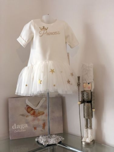 Daga Girls Princess Tutu Dress